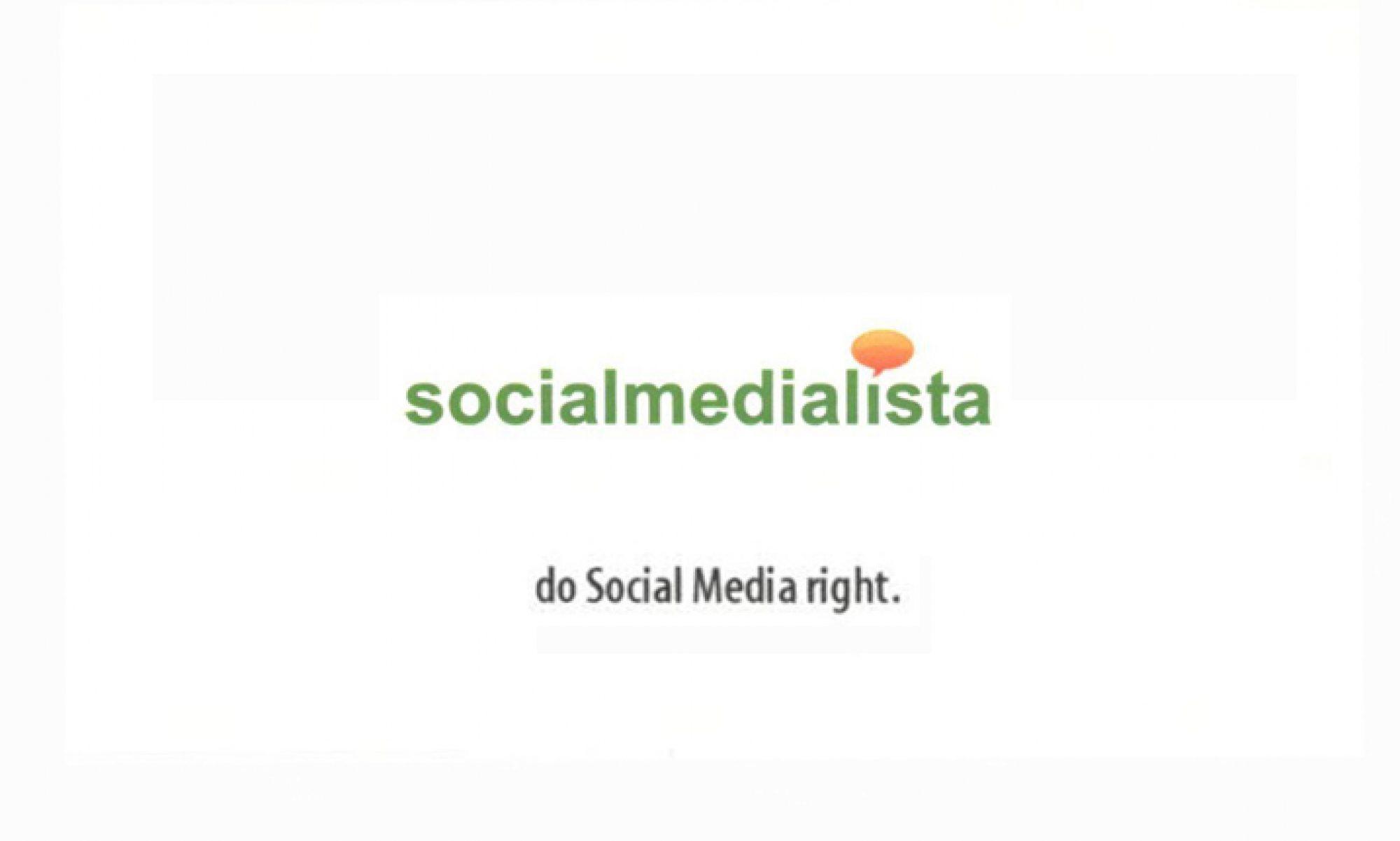 socialmedialista